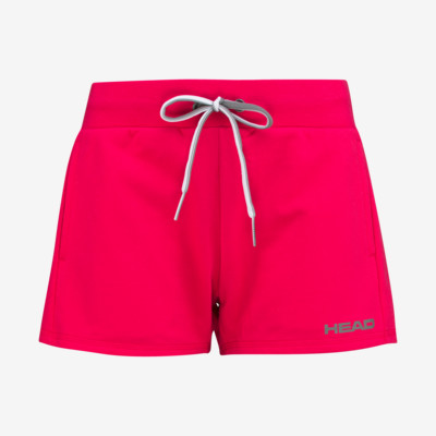 Product overview - CLUB ANN Shorts Women magenta