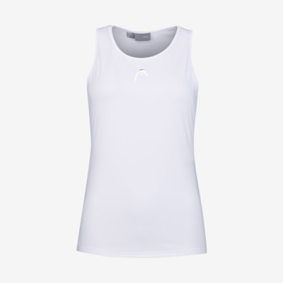 Product overview - PERF Tank Top Women white