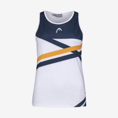 Product overview - PERF Tank Top Women XROR