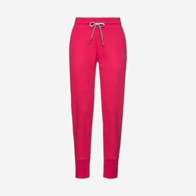 Product overview - CLUB ROSIE Pants Women magenta/dark blue