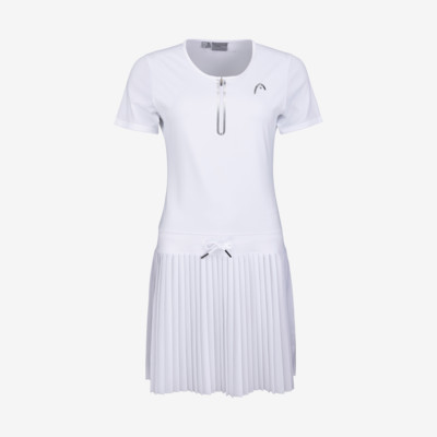 Product overview - PERF Dress Women white