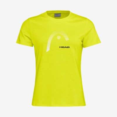 Product overview - CLUB LARA T-Shirt W yellow