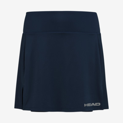 Product overview - CLUB Basic Skort long Women dark blue