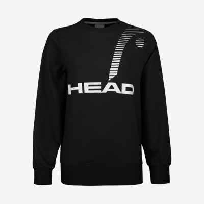 Product overview - RALLY Sweatshirt Women black