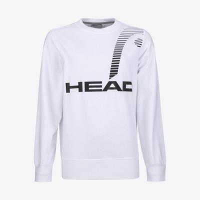 Product overview - RALLY Sweatshirt Women white