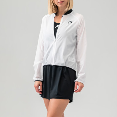 Product overview - LIZZY Jacket Women white