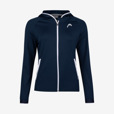 Product overview - BREAKER Hoodie FZ Women dark blue