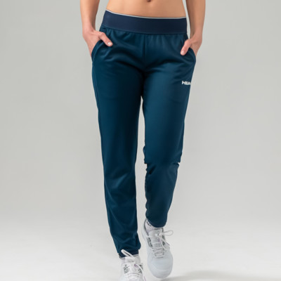 Product overview - BREAKER Pants Women dark blue