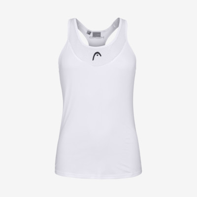 Product overview - TENLEY Tank Top Women white