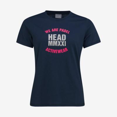 Product overview - SKIP T-Shirt Women dark blue