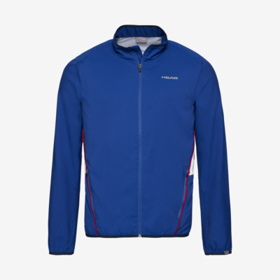 Product overview - CLUB Jacket B royal blue