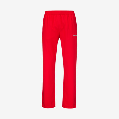Product overview - CLUB Pants JR red