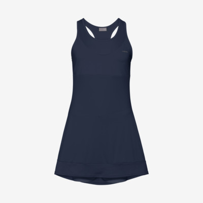 Product overview - DEMI Dress G dark blue