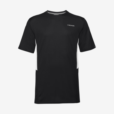 Product overview - CLUB Tech T-Shirt B black