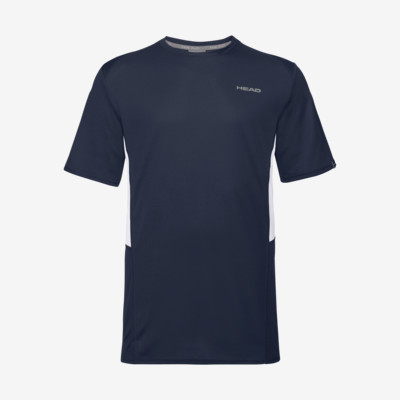 Product overview - CLUB Tech T-Shirt B dark blue