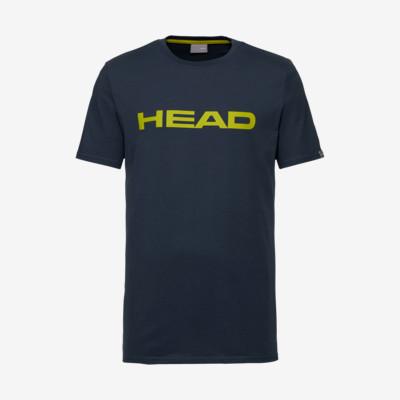 Product overview - CLUB IVAN T-Shirt JR dark blue/yellow