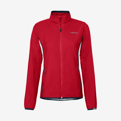 Product overview - CLUB Jacket G red