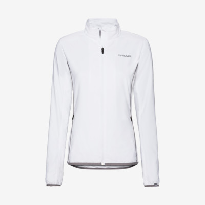 Product overview - CLUB Jacket G white