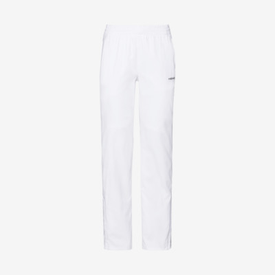 Product overview - CLUB Pants G white