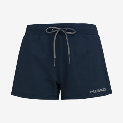 Product overview - CLUB ANN Shorts Girls dark blue