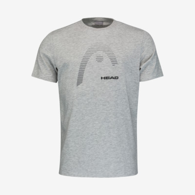 Product overview - CLUB CARL T-Shirt Junior grey melange