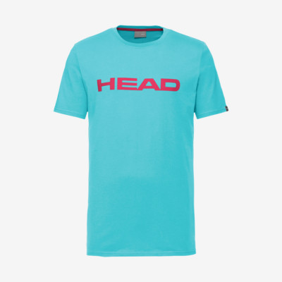 Product overview - CLUB IVAN T-Shirt JR aqua/magenta