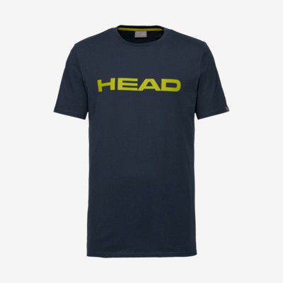 Product overview - CLUB IVAN T-Shirt JR dark blue/yellow