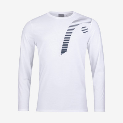Product overview - CLUB 21 CLIFF LS Junior white