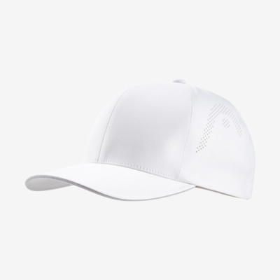 Product overview - DELTA CAP white