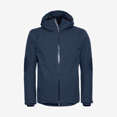 Product overview - EXPEDITION Jacket Men dark blue