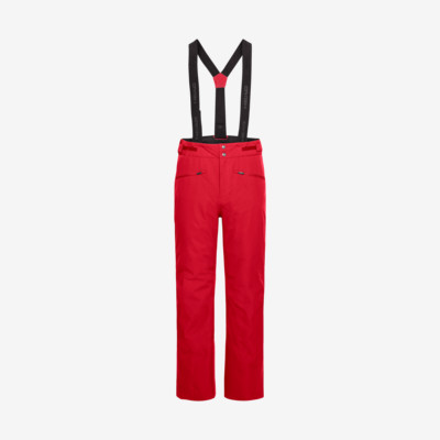 Product overview - SPIRO Pants Men red