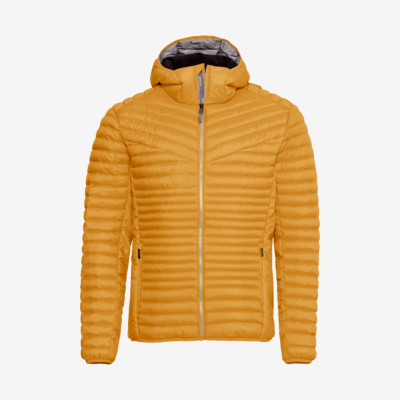 Product overview - PRIMO Hooded Jacket Men DJ