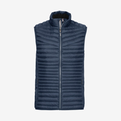 Product overview - PRIMO Vest Men dark blue