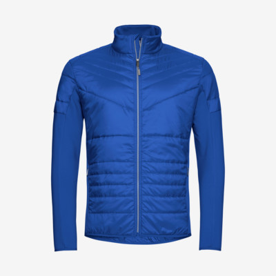 Product overview - DOLOMITI Jacket Men royal blue