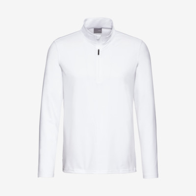 Product overview - LEVI Midlayer HZ Men white