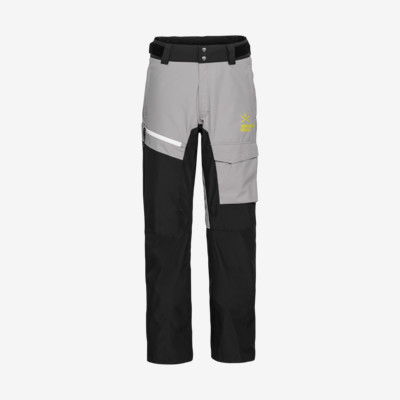 Product overview - RACE NOVA Pants Men black/anthracite