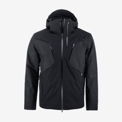 Product overview - SURGE Jacket Men BKYC