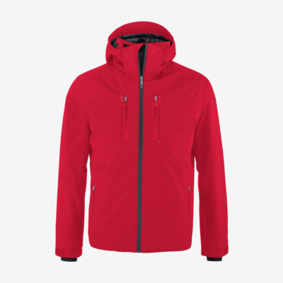 Product overview - RICCO Jacket Men red