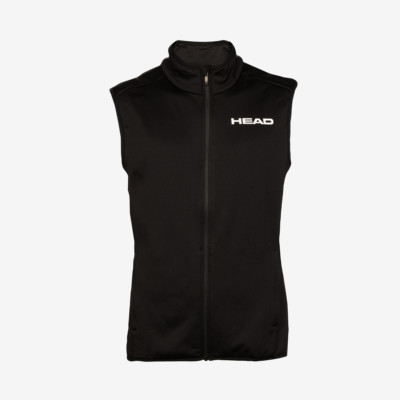 Product overview - PROMO Vest M black/white