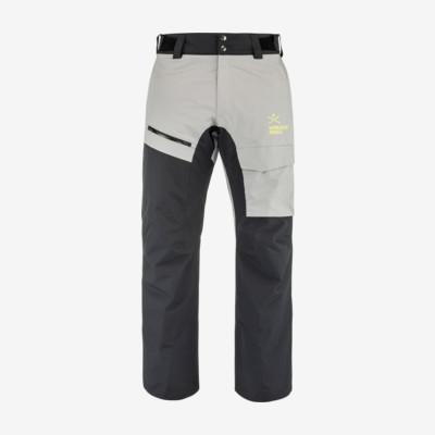 Product overview - RACE NOVA Pants Men black/anthracite