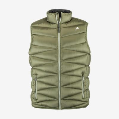 Product overview - SOLO Vest Men olive