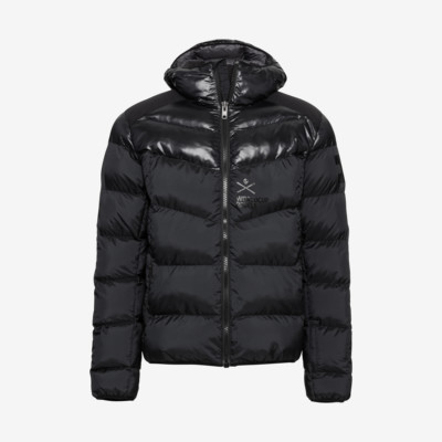 Product overview - REBELS STAR Jacket Men black
