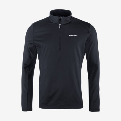 Product overview - MARTY Midlayer Men black