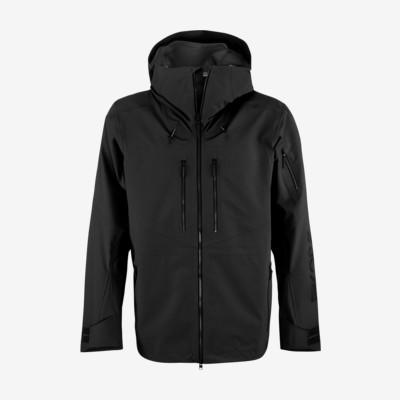 Product overview - KORE Jacket Men black