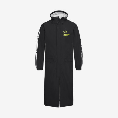 Product overview - RACE Rain Coat Men black