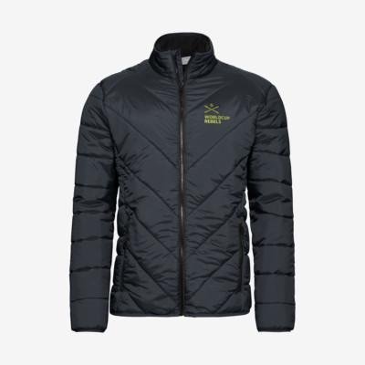 Product overview - RACE KINETIC Jacket Men black