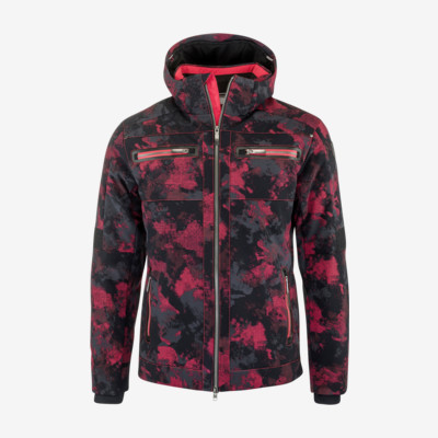 Product overview - REBELS ADVENTURE Jacket Men YERD