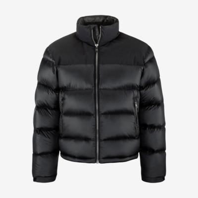 Product overview - REBELS STAR PHASE Jacket Men black