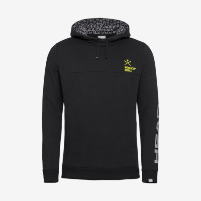 Product overview - RACE Hoodie Men black
