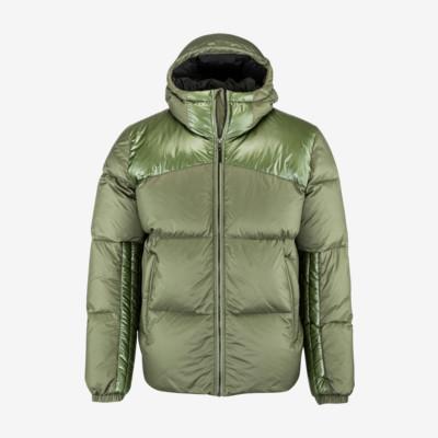 Product overview - MYTHS Jacket Men olive